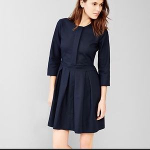NWT Gap Fit and Flare dress